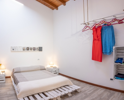 The White House On Lake Maggiore (TWHOLM) - Bedroom #2 brightness