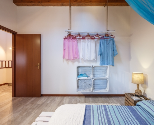 The White House On Lake Maggiore (TWHOLM) - Bedroom #3 details